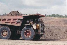 Pekerja Tambang Batu Bara Kolombia Mogok