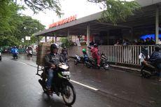 Stasiun Manggarai Akan Terkoneksi dengan Bus Transjakarta