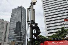 2014, Telkomsel Tambah 14.000 BTS Baru