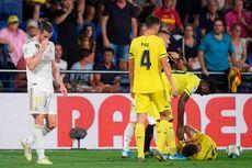 Gareth Bale Merasa Murung di Real Madrid
