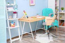 Ide Menciptakan Ruang Belajar Ideal untuk Anak