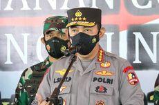 Bali Dibuka untuk Wisman, Kapolri Minta Personel TNI-Polri Tegakkan Aturan Prokes