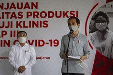 BPOM Belum Keluarkan Izin Edar Vaksin Covid-19 di Indonesia, Apa Alasannya?