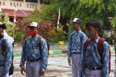 Sempat Dikecualikan, 2 Kecamatan di Nunukan Kaltara Mulai PTM Terbatas