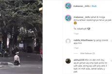 Video Viral Supeltas Difabel Berseragam Polisi di Ciledug, Ini Ceritanya...