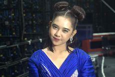 Ziva Magnolya Blak-blakan Bicara Seputar Indonesian Idol X