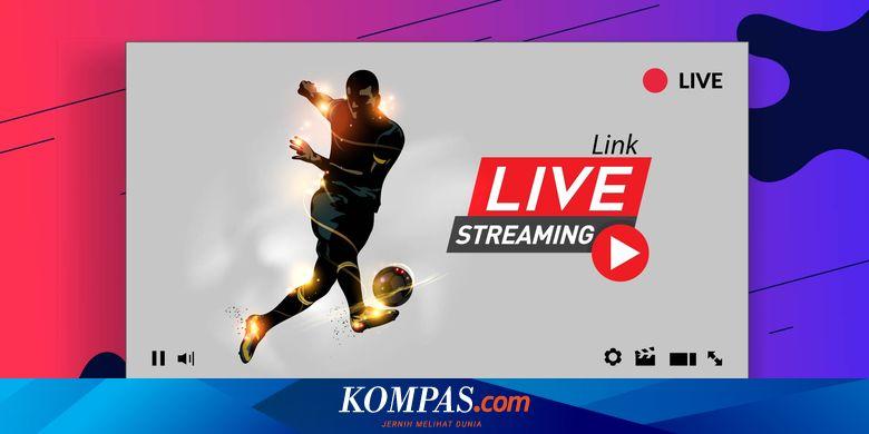 Semifinal Piala Menpora 2021, Link Live Streaming