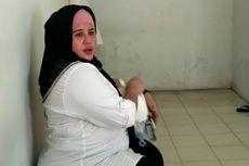 Jerat Narkoba Putri Ratu Dangdut Elvy Sukaesih