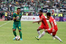 Persebaya Surabaya Pastikan Tak Pakai Pemain Asing di Piala Menpora 2021