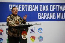 Firli Bahuri: Jumat Tengah Malam, KPK Tangkap Tangan Pelaku Korupsi di Sulsel