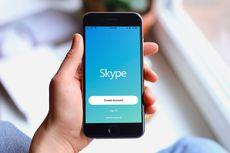 Skype Bisa Buramkan Latar Belakang Saat Video Call, Begini Caranya