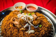 Resep Nasi Kabsah, Nasi Asam Gurih Daging Kambing Khas Timur Tengah