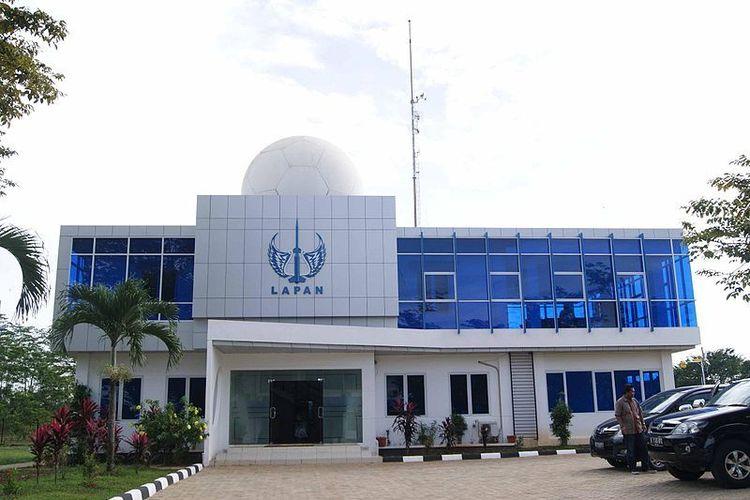 Lembaga Penerbangan dan Antariksa Nasional (Lapan)