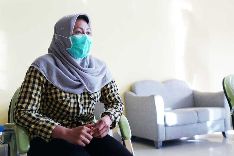 Tenaga medis Bengkulu jalani karantina