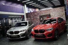 BMW Perluas Segmen SAV dan SAC hingga Surabaya