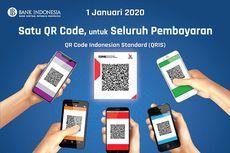 1 Januari 2020, Seluruh Aplikasi Pembayaran QR Code Wajib Gunakan Standar QRIS