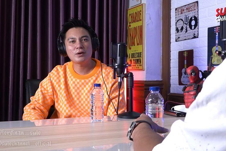 Baim Wong berharap anak kedua yang sedang dikandung istrinya, Paula Verhoeven, berjenis kelamin perempuan.