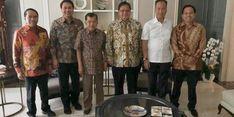 Partai Golkar Akan Berikan Penghargaan Khusus Kepada Jusuf Kalla