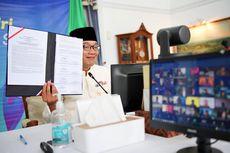 Percepat Pemulihan DAS Citarum, Jabar Gandeng Monash University