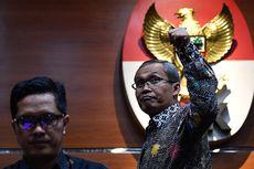Publik Ragukan Komisioner KPK Terpilih, Alexander: Itu Baik untuk Pimpinan