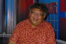 Akbar Tanjung: Wimar Witoelar Sosok yang Memiliki Jiwa Persaudaraan Tinggi