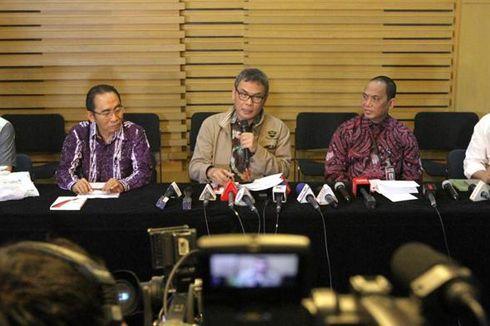 Delapan Orang Ditangkap dalam OTT KPK, Dua di Antaranya Dilepas