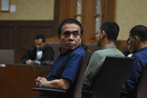 KPK Eksekusi Mantan Gubernur Aceh ke Lapas Sukamiskin