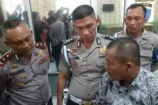 Tipu Seorang TKI, Polisi Gadungan di Palembang Ditangkap