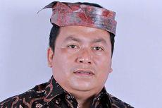 Jadi Anggota DPD RI, Sukiryanto Sumbangkan Gaji Selama 5 Tahun untuk Masyarakat Kalbar
