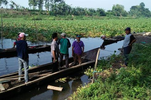Warga Ngawi Diminta Tak Gunakan Air Bengawan Solo untuk Mandi dan Mencuci