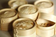 Cara Bersihkan Kukusan Bambu untuk Dimsum, biar Tidak Hitam