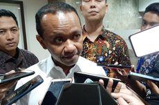Kepala BKPM: Sekarang, 1 Persen Pertumbuhan Ekonomi Hanya Serap 110.000 Tenaga Kerja