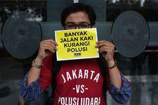 Jumat Pagi, Kualitas Udara Bekasi dan Depok Lebih Buruk dari Jakarta