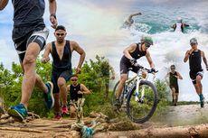 Sandiaga: Sport Tourism Jadi Opsi Pelepas Pandemic Fatigue