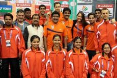 Reuni Pebulu Tangkis Senior di Indian Badminton League (IBL)