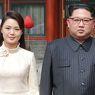 Kim Jong Un Marah Sang Istri
