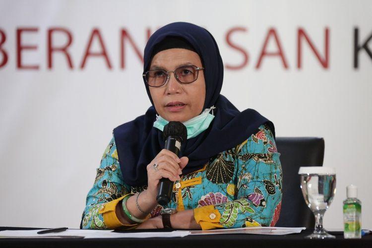Kasus Dugaan Korupsi Pengadaan Citra Satelit: Eks Ketua BIG Tersangka, Kerugian Negara Rp 179,1 Miliar