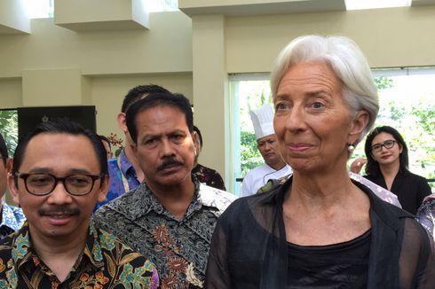 Ini Isu yang Akan Dibahas dalam IMF-Bank Dunia 2018 di Bali