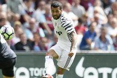 Dani Alves Menyesal Pernah Perkuat Juventus