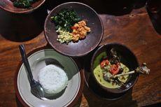 Resep Ayam Lodho Khas Tulungagung, Ayam Bakar Kuah Santan Pedas