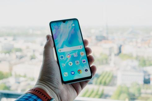 Huawei P30 Lite, Smartphone Cantik dan Terjangkau untuk Hari Lebaran