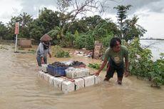 Cuaca Ekstrem Indonesia Diprediksi Berlangsung hingga 2040, Benarkah?