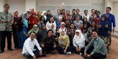 Tingkatkan Akses Pendidikan MDVI/DB, Perkins Latih 150 Guru SLB