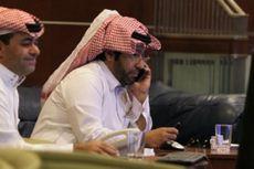 Hari Akhir Pekan Arab Saudi Diubah