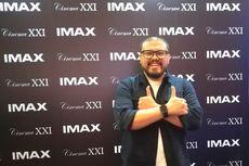 Kebiasaan Orang Nonton Film di Bioskop di Mata Joko Anwar