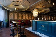 Restoran Tema Monopoli Buka di London, Makan Serasa Main Game