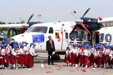 PT DI Targetkan Produksi Pesawat N219 Sebanyak 4 Unit Per Tahun