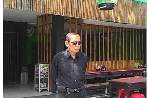 Slamet Raharjo Meninggal, Ini Sejarah Bebek Goreng Pak Slamet yang Legendaris