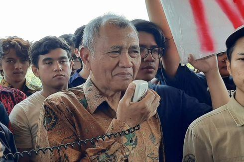 Ketua KPK Berharap Jokowi Bersedia Keluarkan Perppu Setelah Pelantikan