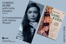 Coming Home with Leila Chudori: Adinia Wirasti Menggenggam
